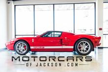 Ford GT w/ all 4 options 2005