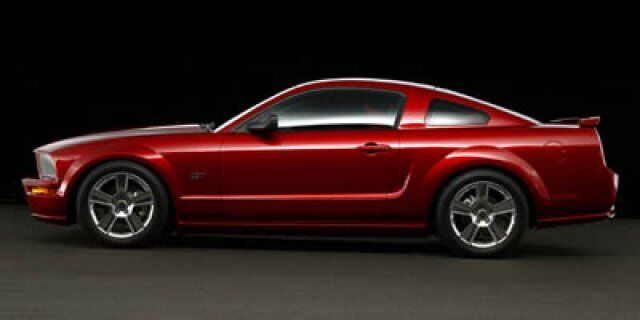 2005 Ford Mustang  Grand Junction CO