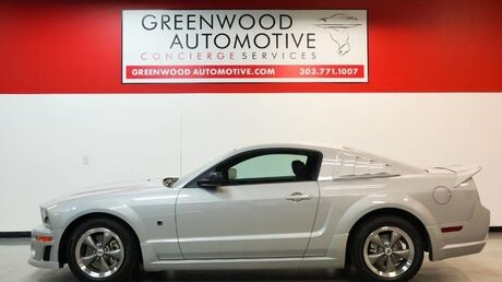 2005 Ford Mustang  Greenwood Village CO
