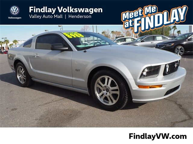 2005 Ford Mustang  Henderson NV