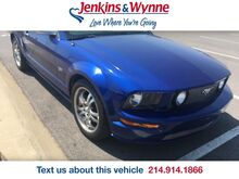 2005_Ford_Mustang_2dr Cpe GT Deluxe_ Clarksville TN