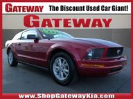 2005 Ford Mustang Deluxe Quakertown PA
