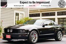 2005 Ford Mustang GT DSS 5.0 Stroker Saleen VI Supercharger