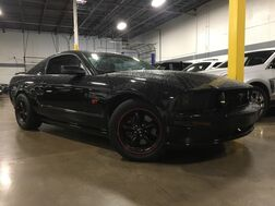 2005_Ford_Mustang_GT Premium 59K MILES, LEATHER, HEADERS, COBRA WHEELS, CUSTOM INTERIOR... AND MUCH MORE!!!_ CARROLLTON TX