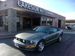 2005_Ford_Mustang_GT Premium Convertible_ Colorado Springs CO