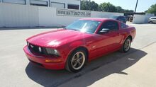 2005_Ford_Mustang_GT Premium_ Gainesville TX