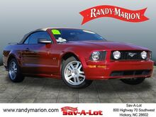 2005_Ford_Mustang_GT Premium_ Mooresville NC