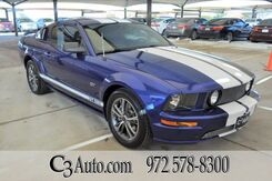 2005_Ford_Mustang_GT Premium_ Plano TX