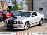 2005 Ford Mustang GT Premium With a lot of upgrades