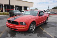 2005_Ford_Mustang_Premium_ Dallas TX