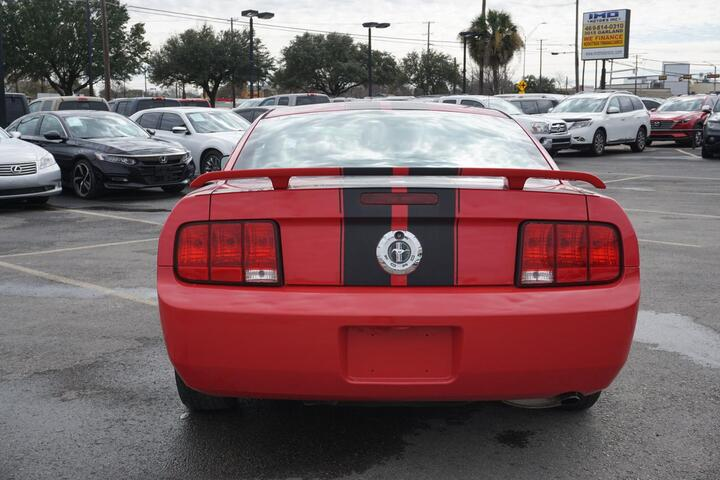 2005 Ford Mustang Premium Dallas TX