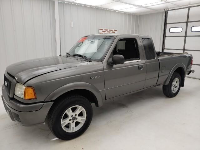 2005 Ford Ranger 4dr Supercab 126 WB XLT Manhattan KS