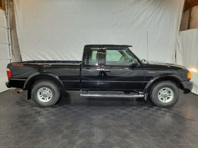 2005 Ford Ranger Edge SuperCab 4-Door 2WD Middletown OH