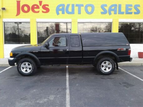 2005_Ford_Ranger_Edge SuperCab 4-Door 4WD_ Indianapolis IN