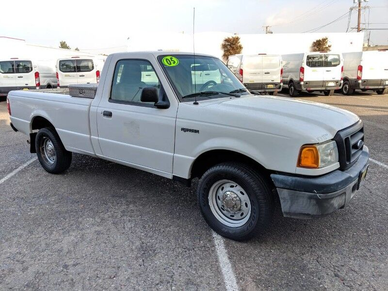 2005 Ford Ranger Pickup Truck Fountain Valley Ca 27289523