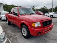 Ford Ranger XL 2005