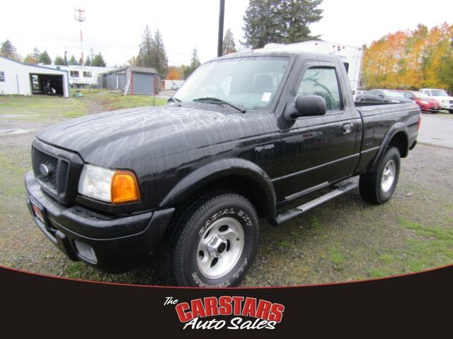 2005 Ford Ranger XL Roy WA