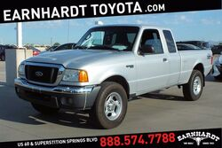 Ford Ranger XLT 4WD *PRICED TO SELL* 2005