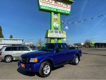 2005_Ford_Ranger_XLT_ Eugene OR