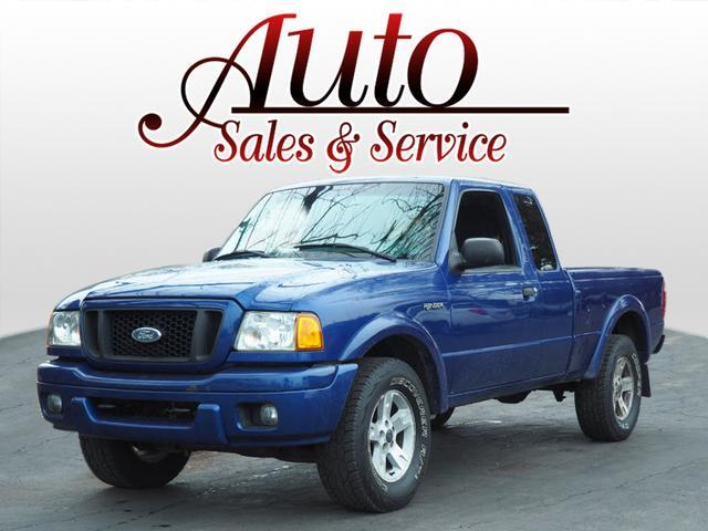 2005 Ford Ranger XLT Indianapolis IN