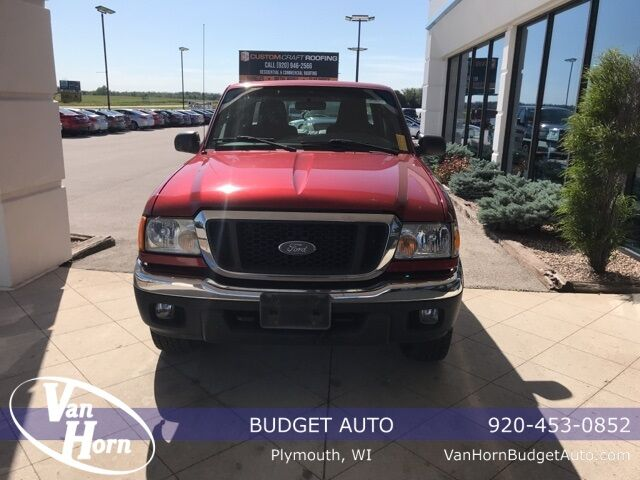 2005 Ford Ranger XLT Plymouth WI