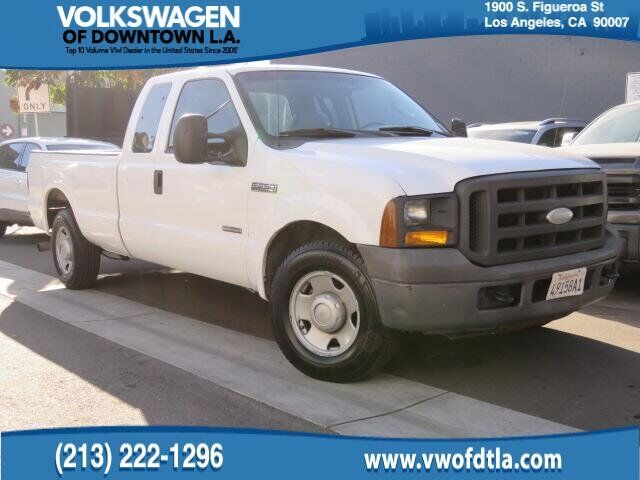 2005 Ford Super Duty F-250  Los Angeles CA