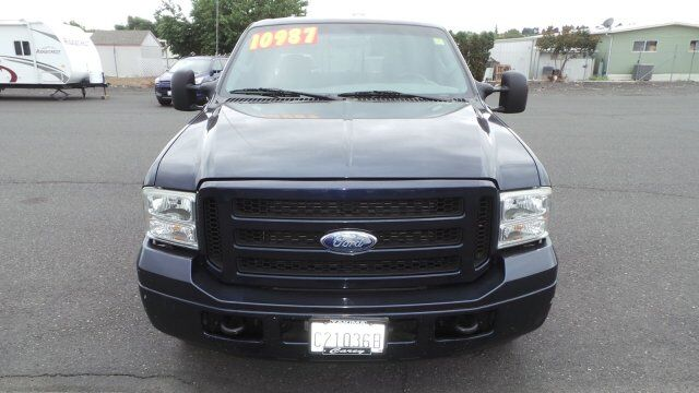2005 Ford Super Duty F-250  Yakima WA