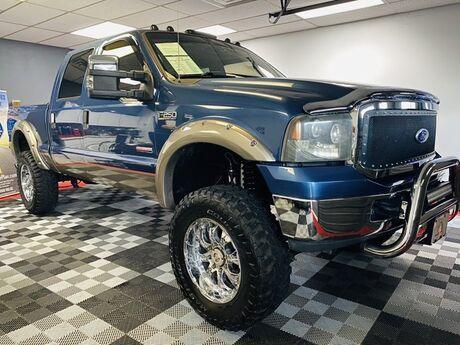 2005 Ford Super Duty F-250 Lariat Plano TX