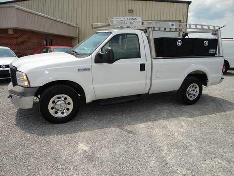 2005 Ford Super Duty F-250 XL Ashland VA