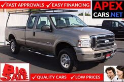 2005_Ford_Super Duty F-250_XLT 4WD_ Fremont CA