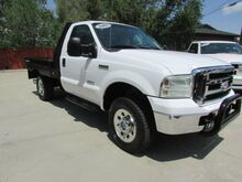 2005_Ford_Super Duty F-250_XLT_ Prescott AZ