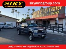 2005_Ford_Super Duty F-250_XLT_ San Diego CA