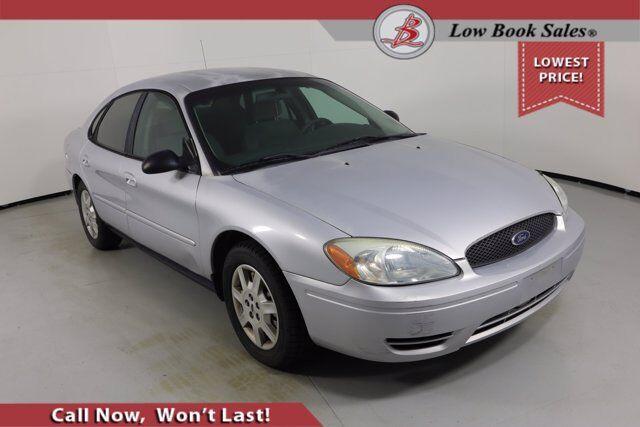 2005 Ford TAURUS SE Salt Lake City UT