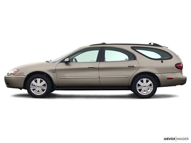 2005 Ford Taurus SE Indianapolis IN