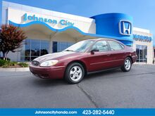 2005_Ford_Taurus_SE_ Johnson City TN