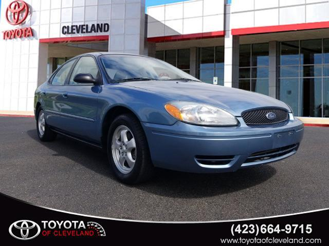 2005 Ford Taurus SE McDonald TN