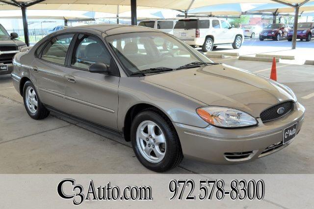 2005 Ford Taurus SE Plano TX