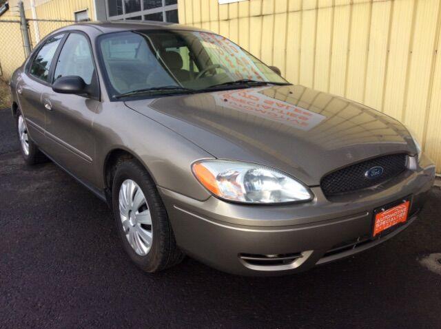2005 Ford Taurus SE Spokane WA