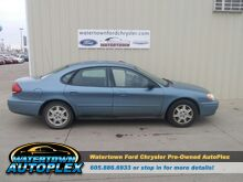 2005_Ford_Taurus_SE_ Watertown SD