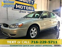 2005_Ford_Taurus_SE w/Low Miles_ Buffalo NY