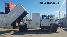 2005_GMC_C6500_Chipper Dump_ Homestead FL