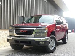 2005 GMC Canyon 1SC SLE Z85