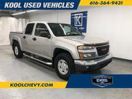 2005 GMC Canyon 1SE SLE Z71 Grand Rapids MI