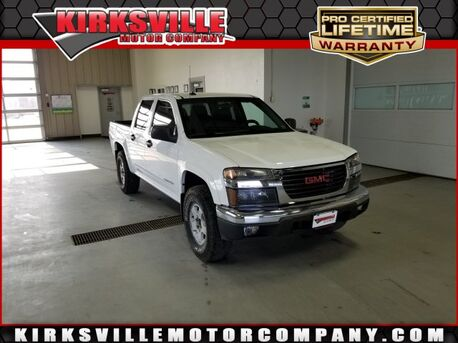 2005_GMC_Canyon_Crew Cab 126.0
