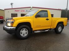 2005_GMC_Canyon_SLE Z71_ Heber Springs AR
