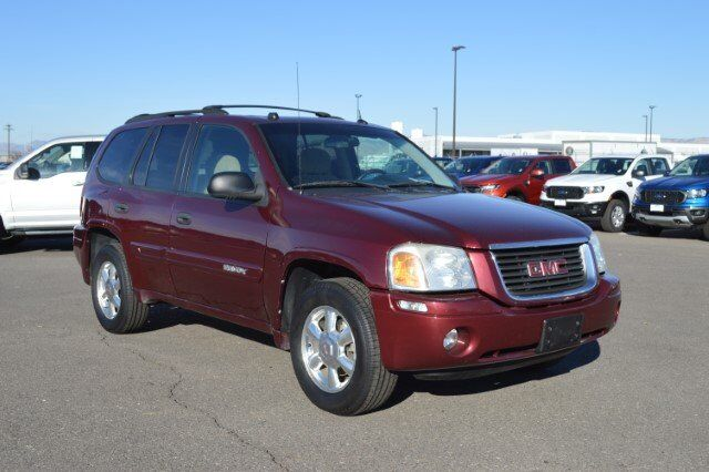 2005 GMC Envoy SLE Grand Junction CO