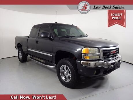 2005_GMC_SIERRA 1500_SLT_ Salt Lake City UT