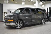 2005 GMC Savana EXPLORER LIMITED SE AWD