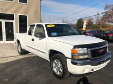 2005_GMC_Sierra 1500 Ext Cab_SLE Z-71 4WD_ Manchester MD