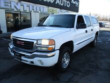2005_GMC_Sierra 1500_SLE_ Murray UT